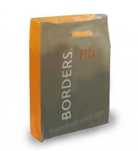 Die Cut Shopping Bags | Plastic Shopping Bags | Scoop.it