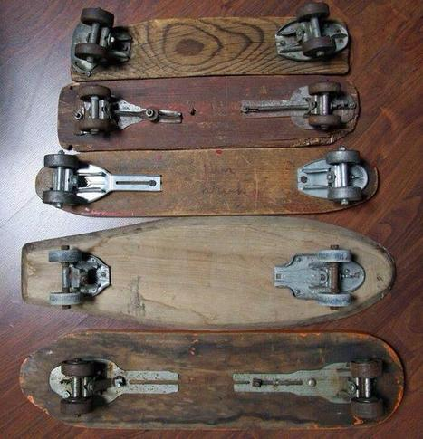 History of Skatboarding   New Era for Skateboarding   Scoop.it