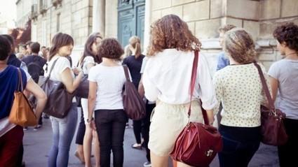Trop simple de devenir prof' en 2013 ? - Le Miroir Mag   genres de discours universitaires   Scoop.it