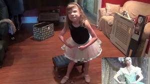 YouTube video of autistic Toronto girl's ballet dance a viral hit - Globe and Mail | Viral Dance | Scoop.it