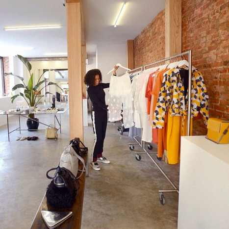 Happy Earth Day! Here Are 9 Hella Cool Eco-Friendly Fashion Lines That You ... - E! Online | Environment & Ecology | Scoop.it