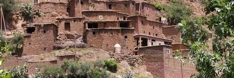 El Hermoso Valle de Ourika   Marrakech Visita Guiada   Tourisme   Scoop.it