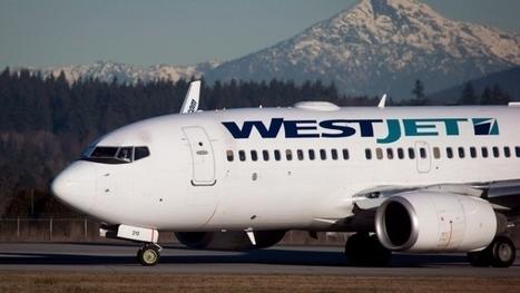 WestJet ends 2015 with weak profit, revenue | NovaScotia News | Scoop.it