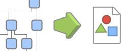 Crea Grafos y otros esquemas con yEd - Multiplataforma | Social Network Analysis | Scoop.it