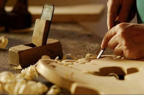 Perché solo un coordinamento tra makers, artigiani e inventori può far grande la nuova manifattura italiana | Imprese culturali e creative | Scoop.it