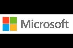 Microsoft adopte un nouveau logo - 01net | Créations 2D et 3D | Scoop.it