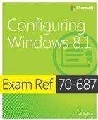 Exam Ref 70-687: Configuring Windows 8.1 - PDF Free Download - Fox eBook | Becoming a Pro | Scoop.it