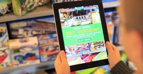 14 High-Tech Loyalty Programs | Gamification & Employee Engagement | Scoop.it
