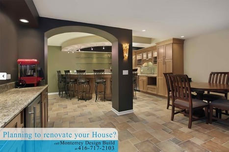How to Spice Up Your Kitchen? :: Home Renovation Tips   Home Renovation Guide   Scoop.it
