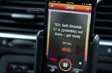 Apple to Buy Radio App Swell for $30 Million   ThinkDigital :: i.T.E.A.M. ™   Scoop.it