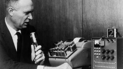 La dernière percée de Microsoft est de comprendre la parole comme un humain | digitalcuration | Scoop.it
