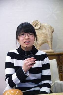 An interview with Choi Jung | Go, Baduk, Weiqi ~ Board Game | Scoop.it