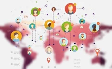 Cómo crear un mapa de relaciones online con Onodo | Educacion, ecologia y TIC | Scoop.it