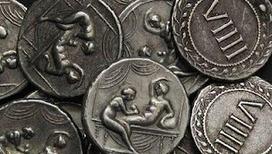 Pornografía en las monedas. | Safo | Scoop.it