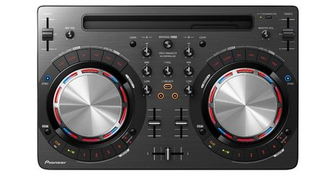 Review: Pioneer DDJ-WeGO3 Laptop/iOS DJ Controller | DJing | Scoop.it