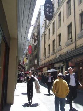 Melbourne's booming Airbnb market OzTREKK – Study in Australia | Study in Australia | Scoop.it