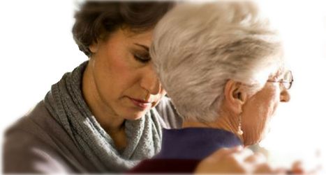 Care for the Caregiver | Home healthcare agency | Scoop.it