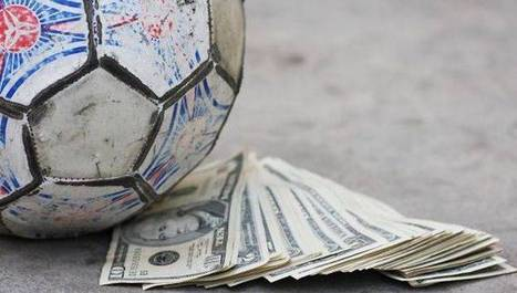FA blanket betting ban takes effect | Sports Betting | Scoop.it