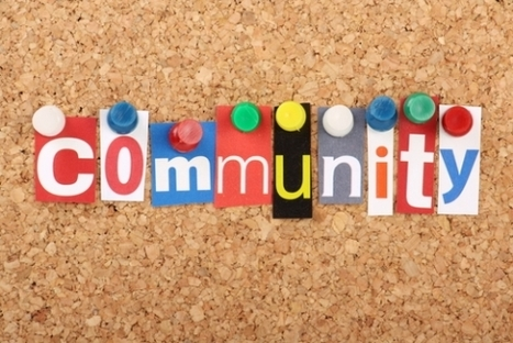The Rise Of Community Managers | Social Media Marketing | Rise to ... | Gestión de contenidos | Scoop.it