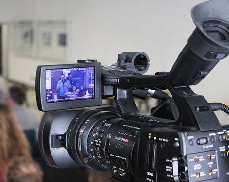 eLearning ist tot – Interview mit Martin Ebner | Zentrum für multimediales Lehren und Lernen (LLZ) | Scoop.it