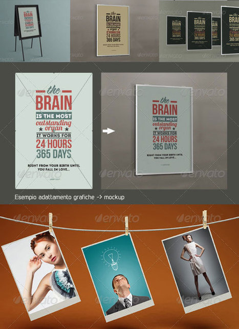 Free PSD kit e mockup – holiday gift 2 | PSD Downloads per Web Designer Freelance | Scoop.it