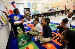 "DISD's opportunity to ""personalize learning"" is exciting, but not easily done - Dallas Morning News (blog) 