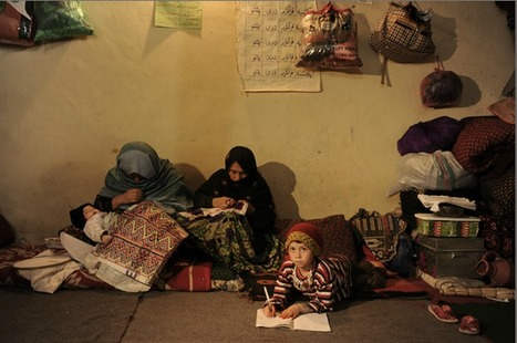 Afghanistan: Moral Crimes | Human Rights Watch | Photographic Stories | Scoop.it