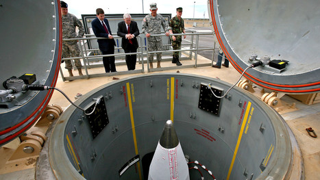 $40-billion missile defense system proves unreliable | Coffee Party News | Scoop.it