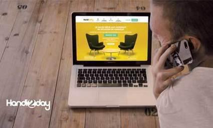 Emploi personnes handicapées, milliers d'offres en ligne... | Veille sur le handicap | Scoop.it