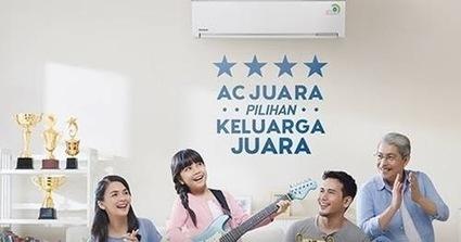 Daftar Harga AC Panasonic Terbaru 2016 | Ragam Berita | Scoop.it
