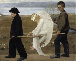 History: Symbolism Art for Kids | Art Symbolism | Scoop.it