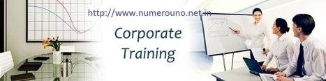 Determining Needs for Corporate Training Programs | NumeroUno | Scoop.it