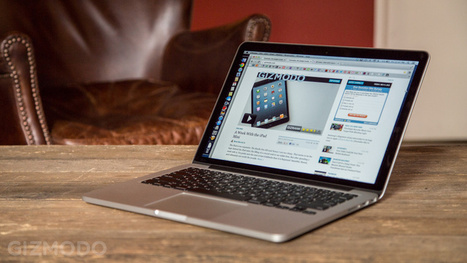 Les 20 utilitaires OS X indispensables | DigitalWorld | Scoop.it