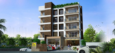 Apartments for Sale in Kochi | Apartments in Cochin | Luxury Apartments in Pallimukku |ongoing apartments projects in cochin | SEO | Scoop.it