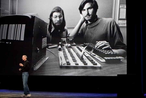 Steve Jobs document fetches $40K at auction | Business Video Directory | Scoop.it