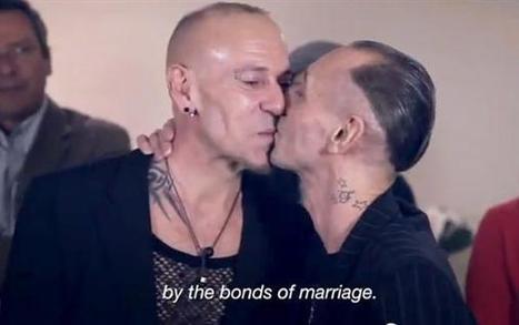 Matrimoni gay in Francia, lo spot (commovente) di Google [VIDEO] | Tous Unis pour l'Egalité | Scoop.it