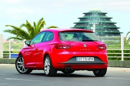 «O bom rebelde»: Seat Leon SC | Motores | Scoop.it