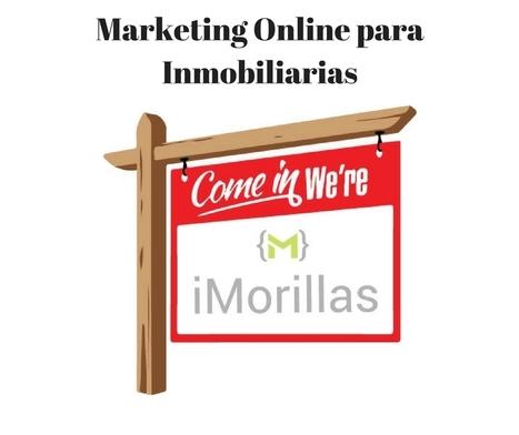 Marketing Online en la Inmobiliaria Actual   iMorillas.com   Inmobiliarias y Servicios Inmobiliarios   Scoop.it