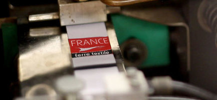 France Terre Textile : un nouveau label regroupant 60 entreprises | GMTS PEM GEM, LINGE DE MAISON, DECORATION, MULTIMEDIA | Scoop.it