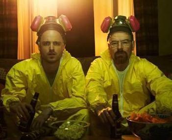 TV So Good It Hurts: The Psychology of Watching Breaking Bad | Guest Blog, Scientific American Blog Network | PNP3002 Emotion and Motivation | Scoop.it