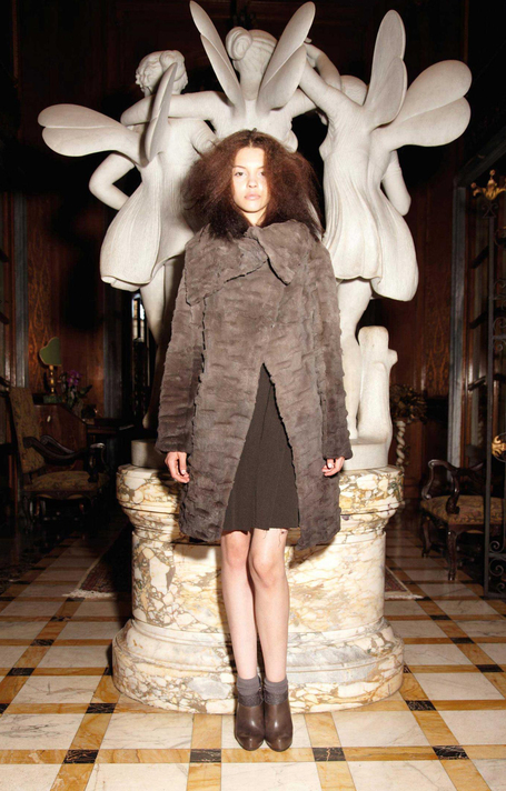 I-Malloni Fall Winter 2012-2013 Collection | Le Marche & Fashion | Scoop.it