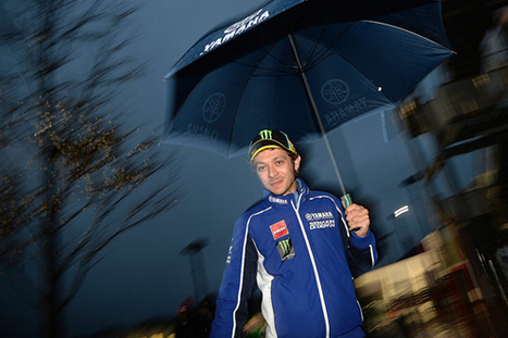 Is it game over for Valentino Rossi? - AUTOSPORT+ | Motorcycle World | Scoop.it