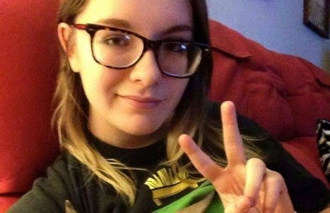 17-Year-Old Girl Shot Dead By Three Cops At Texas Police Station   Police Problems and Policy   Scoop.it