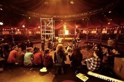 OuiShare Fest : rendre la ville plus collaborative | Demain la Ville | Revue de Presse #RFG | Scoop.it