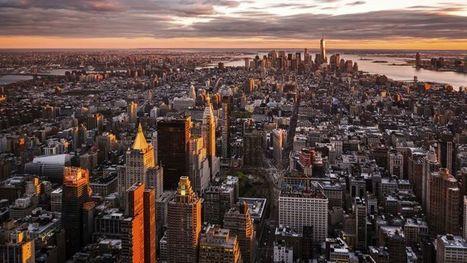 L'immobilier mondial vaut 36 fois plus que le stock d'or disponible | Design, Innovation et Marketing | Scoop.it