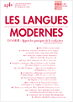 Appel à contributions (Langues Modernes) Les langues de spécialité aujourd'hui dans le secondaire et dans le supérieur | TELT | Scoop.it