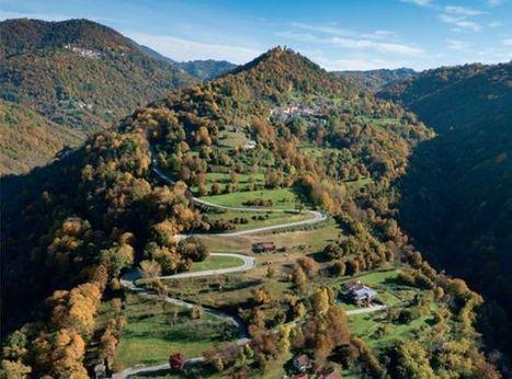 #Turismo Friuli Venezia Giulia: in crescita in montagna @FVGlive   ALBERTO CORRERA - QUADRI E DIRIGENTI TURISMO IN ITALIA   Scoop.it