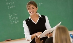 Top 30 Blogs for Teachers of 2012 | Innovative Technology in Education | Scoop.it