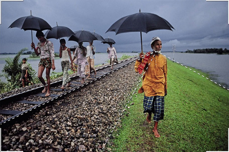 9 Photo Composition Tips, As Seen in Photographs by Steve McCurry   Photoinfos   Scoop.it