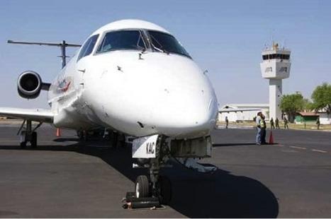 Gobierno de Nuevo Laredo pide a Aeroméxico un mejor servicio y un avión más grande | FLETAMENTO DE AVIONES Y VUELOS CHARTER | Scoop.it